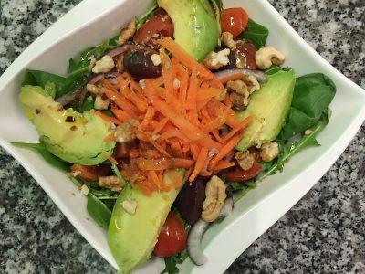 Eroz Juice Bazar | Knackige Salate